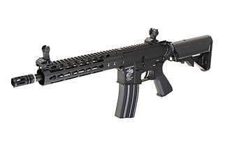 """Реплика автоматической винтовки SA-V04 KeyMod 9"""" SAEC™ System [Specna Arms] (для страйкбола), фото 3"""