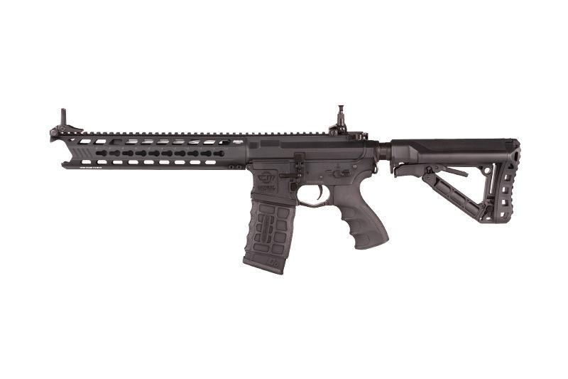 Реплика штурмовой винтовки CM16 Predator [G&G] (для страйкбола)