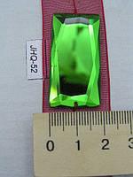 Камни стеклянные цветные, фото 1