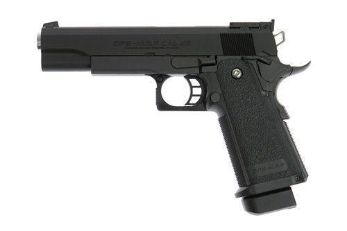 Страйкбольный пистолет Hi Capa 5.1 [Tokyo Marui] (для страйкбола)