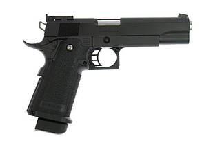 Страйкбольный пистолет Hi Capa 5.1 [Tokyo Marui] (для страйкбола), фото 3