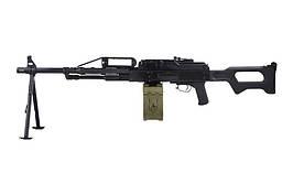 Пулемет PKP [Raptor] (для страйкбола)