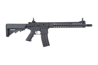 """Штурмовая винтовка CM15 KR-LPR 13"""" - Battleship Grey [G&G] (для страйкбола), фото 2"""