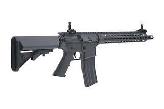 """Штурмовая винтовка CM15 KR-LPR 13"""" - Battleship Grey [G&G] (для страйкбола), фото 3"""