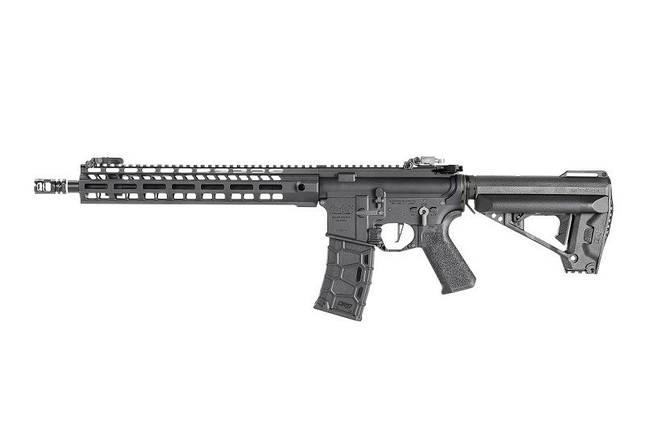 Штурмовая винтовка Avalon Saber Carbine [VFC] (для страйкбола), фото 2