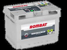 Акумулятори ROMBAT (Румунія)