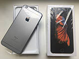 Apple iPhone 6S Plus 64GB Grey /Новый (RFB) / NeverLock Запечатан, фото 4