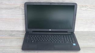 Б/У Ноутбук НР i3-5005U\4Gb\500Гб\Intel HD Graphics 5500\