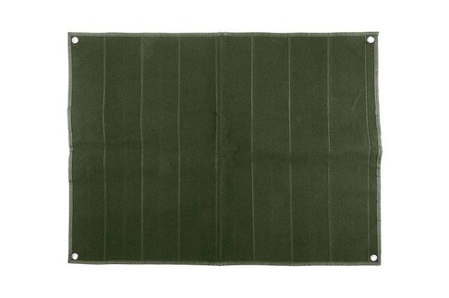 Patch Wall duży dla kolekcjonerów naszywek - olive [GFC Tactical] (для страйкбола), фото 2