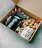 Подарочный набор Ти мое все