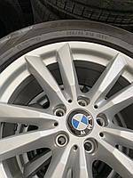 Летние шины 255/55 R18 PIRELLI Scorpion Verde с дисками BMW X5