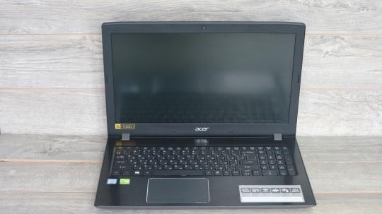Б/У Игровой ноутбук Acer E5-575G FHD i3-6006U\8Gb\1Tb\Nvidia 940МX-2Gb