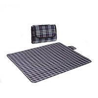 Водонепроницаемый коврик для Пикника (Синий)