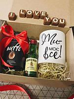 Подарочный набор Солодке Кохання