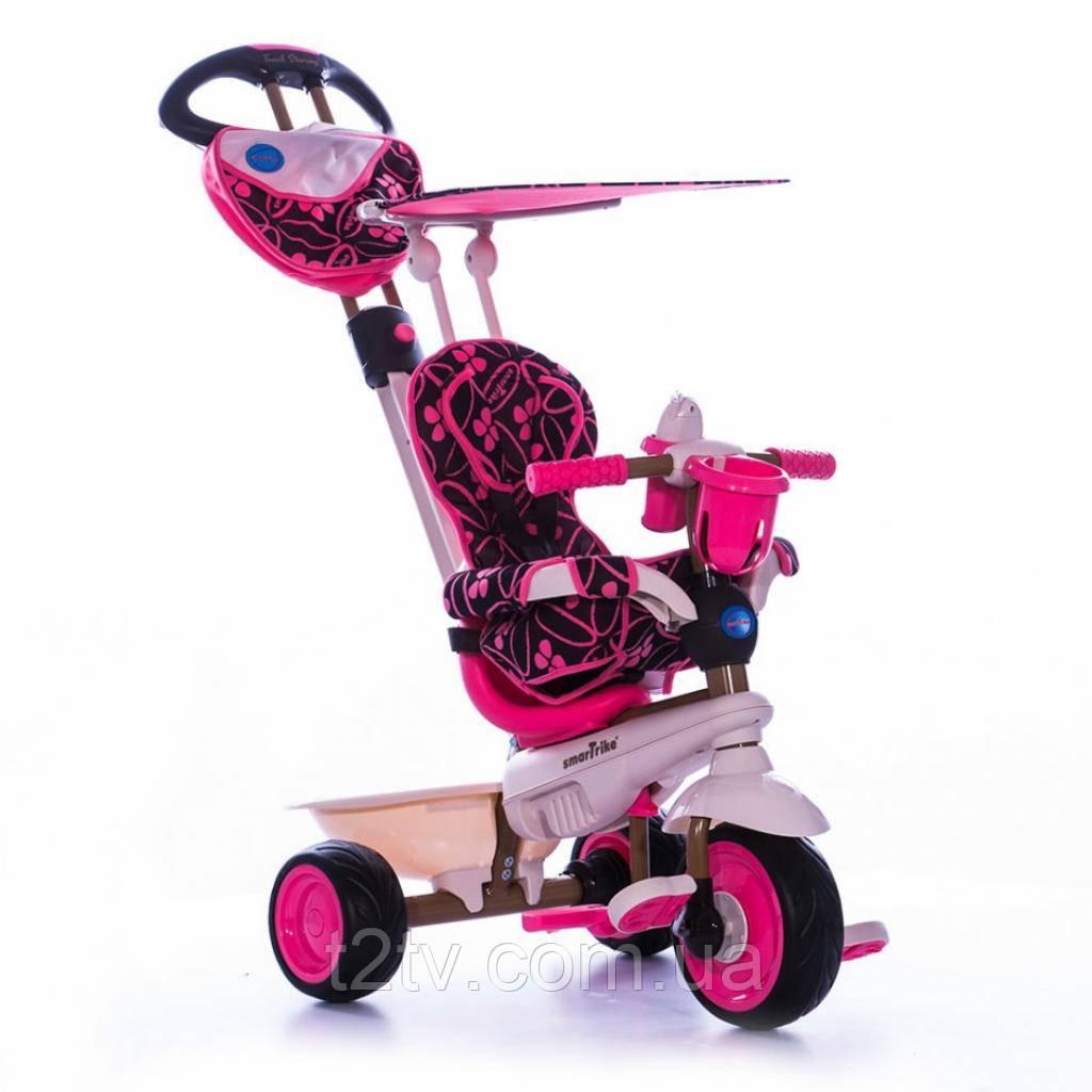 Дитячий велосипед Smart Trike Dream 4 в 1 (8000200)