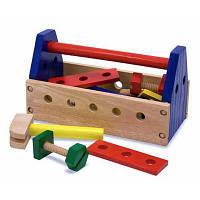 Развивающая игрушка Melissa&Doug Набор инструментов (MD494)