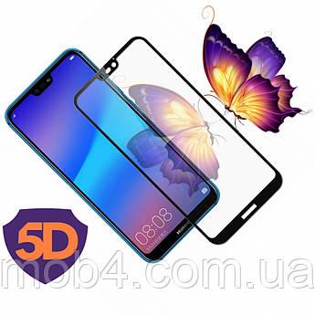 Защитное стекло для Huawei (Хуавей) P20 Lite