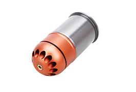 Granat gazowy 40mm na 72 kulki - SHS [SHS] (для страйкбола)