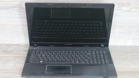 Б/У Игровой ноутбук Lenovo i5-3230M/4Gb/1000Gb/Radeon 8570M