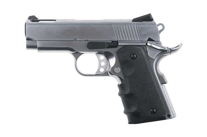 Страйкбольный пистолет NE1001 - silver [Armorer Works] (для страйкбола)