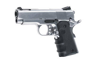 Страйкбольный пистолет NE1001 - silver [Armorer Works] (для страйкбола), фото 2