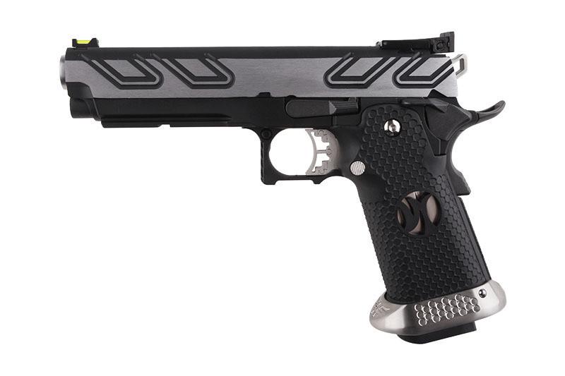 Страйкбольный пистолет AW-HX2301 [Armorer Works] (для страйкбола)
