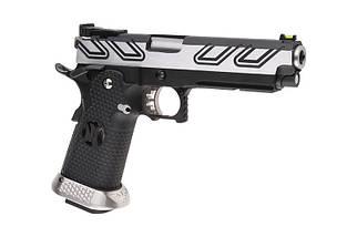 Страйкбольный пистолет AW-HX2301 [Armorer Works] (для страйкбола), фото 2