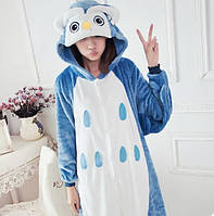Пижама Кигуруми Сова (M), фото 1