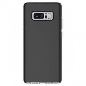 Чехол черный ТПУ для Samsung Galaxy Note 8