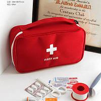 Доброжный Органайзер Аптечка Big Red, фото 1