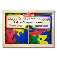Развивающая игрушка Melissa&Doug Магнитный набор - Алфавит (MD448)