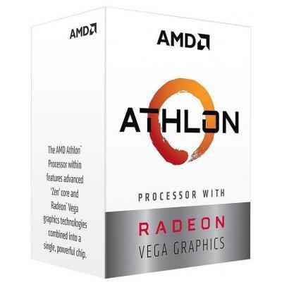 Процессор AMD Athlon 220GE (YD220GC6FBBOX)