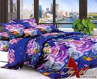 ✅ Полуторный комплект постельного белья (Поликоттон) TAG XHY1728