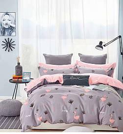Комплект постельного белья САТИН  1,5ка