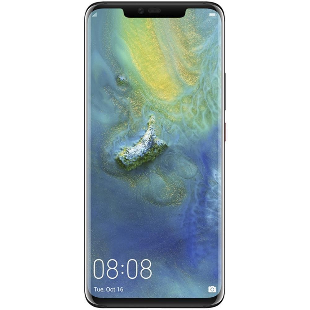 Смартфон HUAWEI Mate 20 Pro 6/128GB DS Black