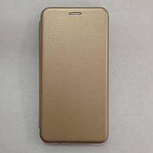 Чехол Samsung M20 Gold Level