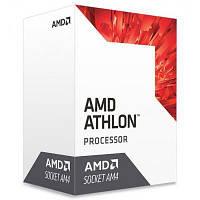 Процессор AMD Athlon II X4 950 (AD950XAGABBOX)