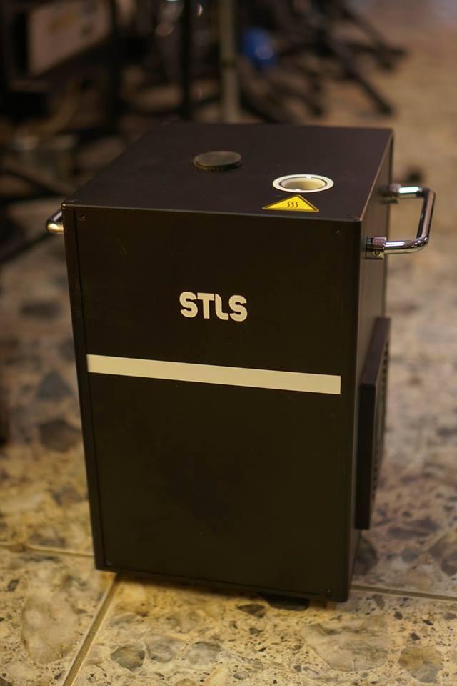 Аренда генераторов холодных искр (искромётов). Комплект из 4 штук + техник.
