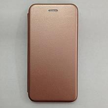Чехол Samsung A20 / A205F Rose Gold Level
