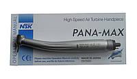 Турбинный наконечник, NSK, терапевтический, PANA-MAX, SU M4. Одноструйная подача воды, фото 1