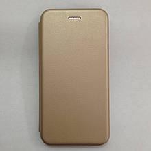 Чехол Samsung A20 / A205F Gold Level