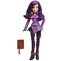 Кукла Наследники Дисней Мэл / Disney Descendants Villain Descendants Signature Mal
