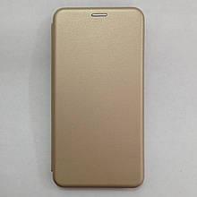 Чехол Samsung A70 / A705F Gold Level