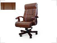 Кресло руководителя Мурано коричневое (Диал ТМ)