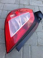 Фонарь для Renault Megane 2003-2009 8200073236
