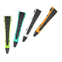 3Д ручка Penobon P64. ABS, PLA, PCL пластик. 3D pen Новая модель
