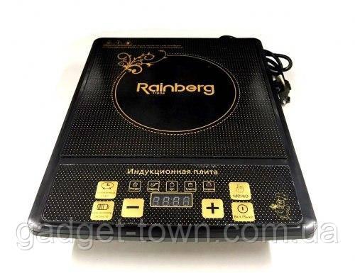Індукційна плита Rainberg RB-811 2200 Вт