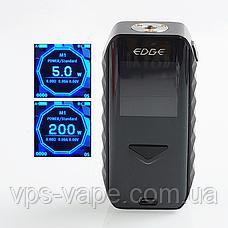 Digiflavor Edge 200W TC Box mod, фото 2