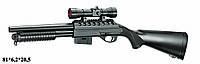 Ружье Double Eagle M47A1 с пульками