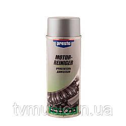 Очиститель двигателя Presto Motor Reiniger 400 мл